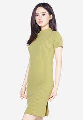 Đầm Ngắn Tay SoYoung DRESS 0061
