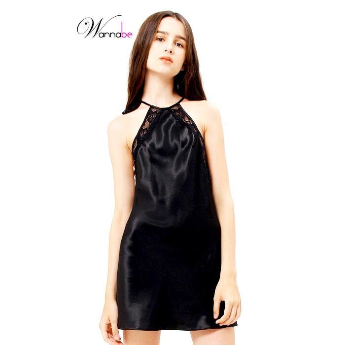 Đầm ngủ Wannabe DN459