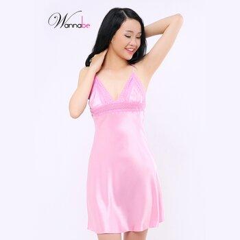 Đầm ngủ Wannabe DN503