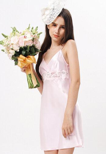 Đầm ngủ Wannabe DN565