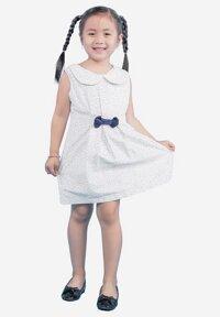 Đầm suông bé gái UGETHER UKID124