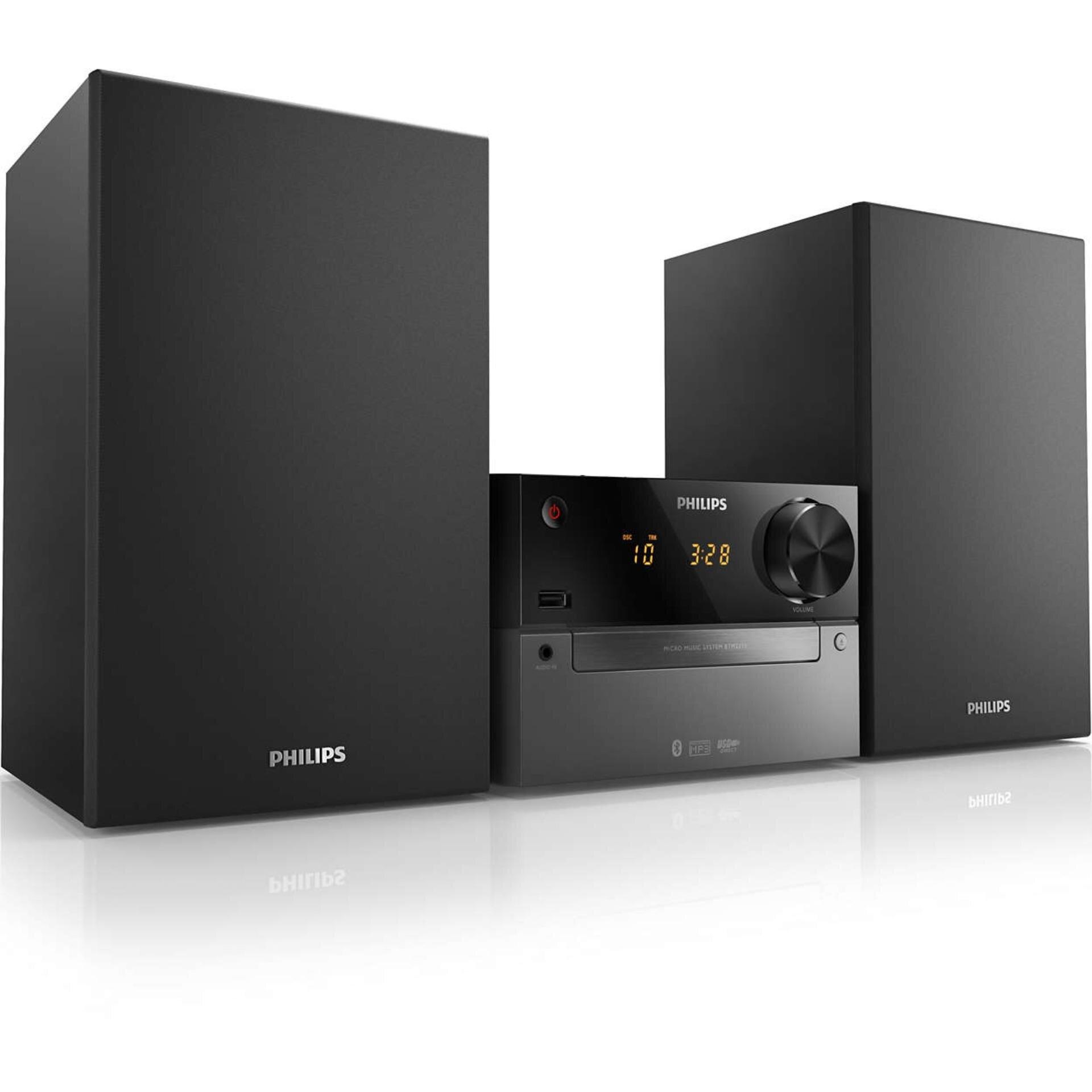 Nơi bán Dàn âm thanh 5.1 HIFI Philips BTM2310, bluetooth giá rẻ nhất tháng  06/2021