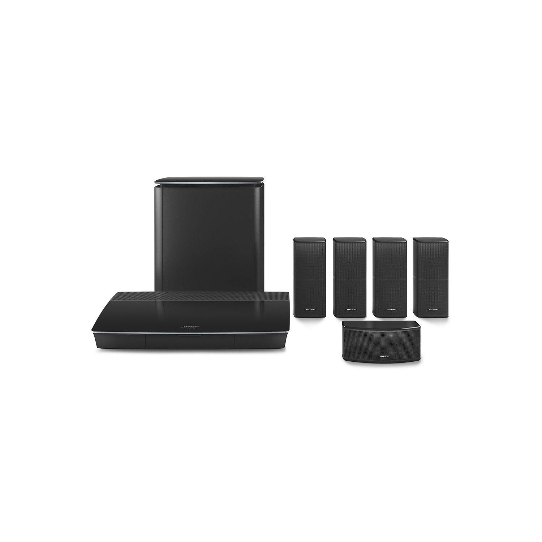 Dàn âm thanh 5.1 không dây Bose Lifestyle 600