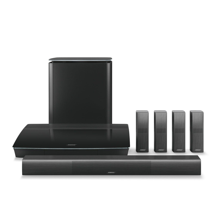 Dàn âm thanh Bose Lifestyle 650 5.1 cao cấp