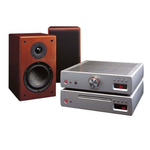 Dàn âm thanh Denon CX3