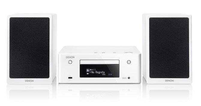 Dàn âm thanh Denon D-N9 - dàn mini