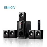 Dàn âm thanh Enkor H3811B 5.1