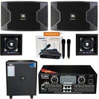 Dàn âm thanh JBI KM3200