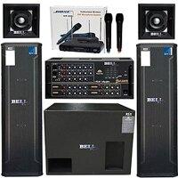 Dàn âm thanh KMP-9200 VIP