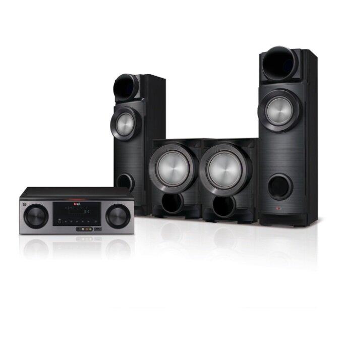 Dàn âm thanh LG ARX5500 - 2.2 kênh