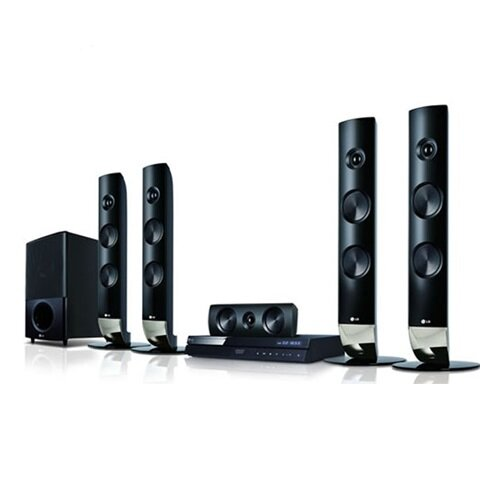 Dàn âm thanh LG DH6320H (DH-6320) - 5.1 kênh