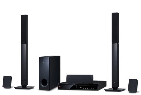 Dàn âm thanh LG DH6430P - 5.1 kênh
