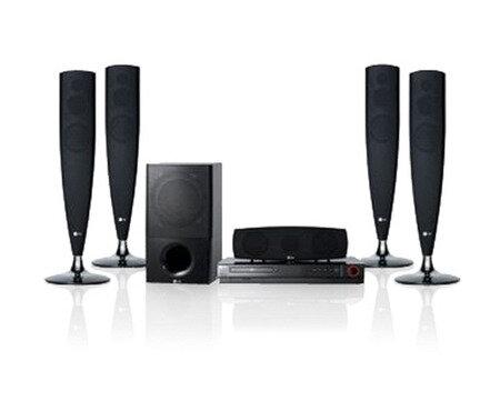 Dàn âm thanh LG HT554