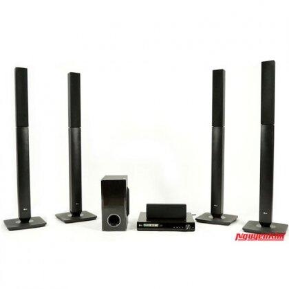 Dàn âm thanh LG BH5540T.DVNMLLK