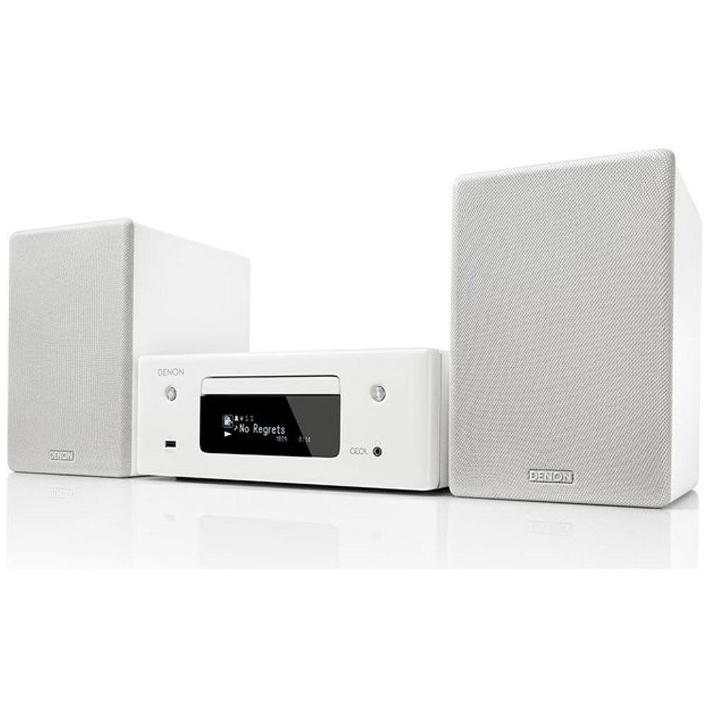 Dàn âm thanh mini Denon CEOL-N10