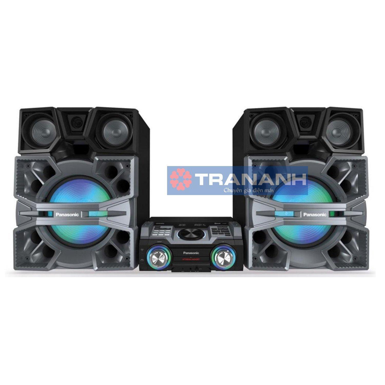 Dàn âm thanh Panasonic SC-MAX8000GS - 2.0, Hifi