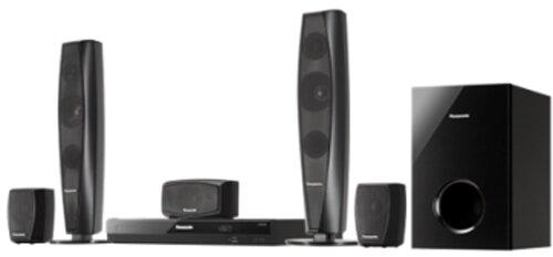 Dàn âm thanh Panasonic SC-XH73GA-K - 5.1