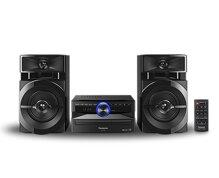 Dàn âm thanh Panasonic SC-UX100GS-K
