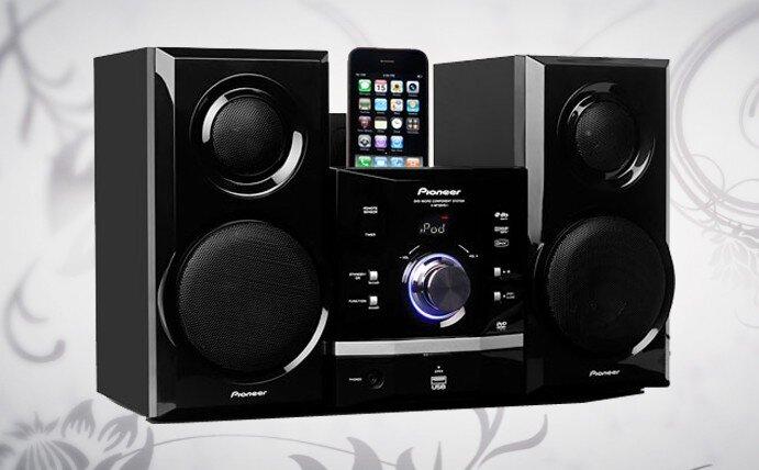 Dàn âm thanh Pioneer MF3DVD