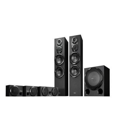 Dàn âm thanh Pioneer S-RS33TB (5loa S-RS33TB + 1loa S-RS3SW)