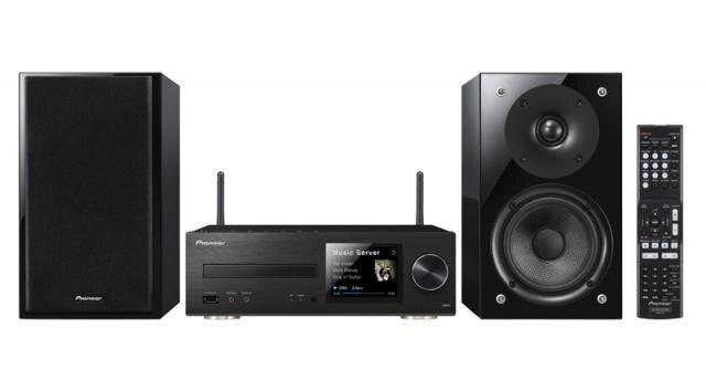 Dàn âm thanh Pioneer X-HM82