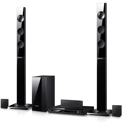 Dàn âm thanh Samsung HT-E453K - 5.1 kênh