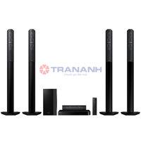 Dàn âm thanh Samsung HT-J7550W -  5.1, Bluray, 3D,1000W