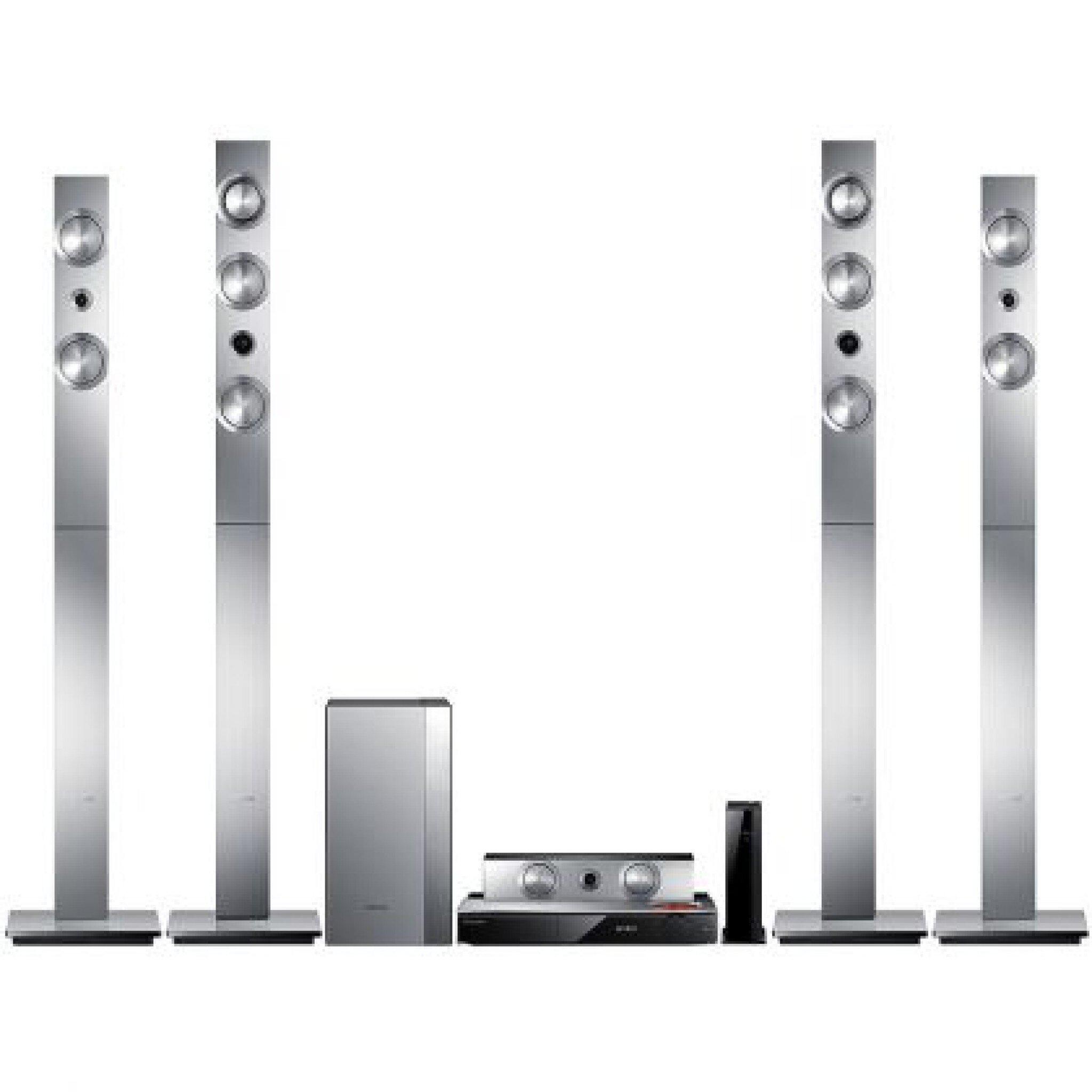 Dàn âm thanh Samsung HT-F9750W/XV - 7.1 kênh