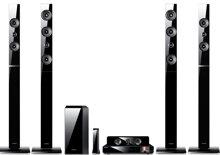 Dàn âm thanh Samsung HT-E6750W/XV - 7.1, Bluray, 3D