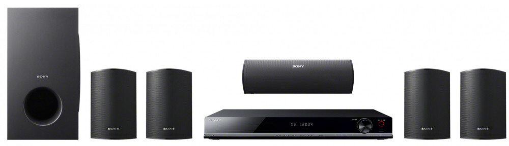 Dàn âm thanh Sony DAV-DZ340