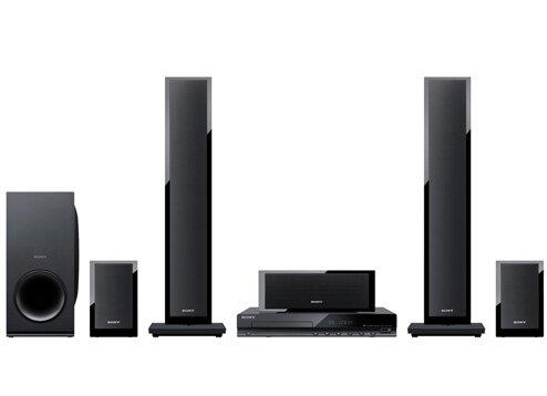 Dàn âm thanh Sony DAVTZ150 (DAV-TZ150) - 5.1 kênh