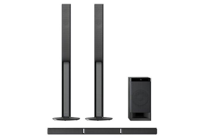 Dàn âm thanh Sony HT-RT40 - 5.1 kênh