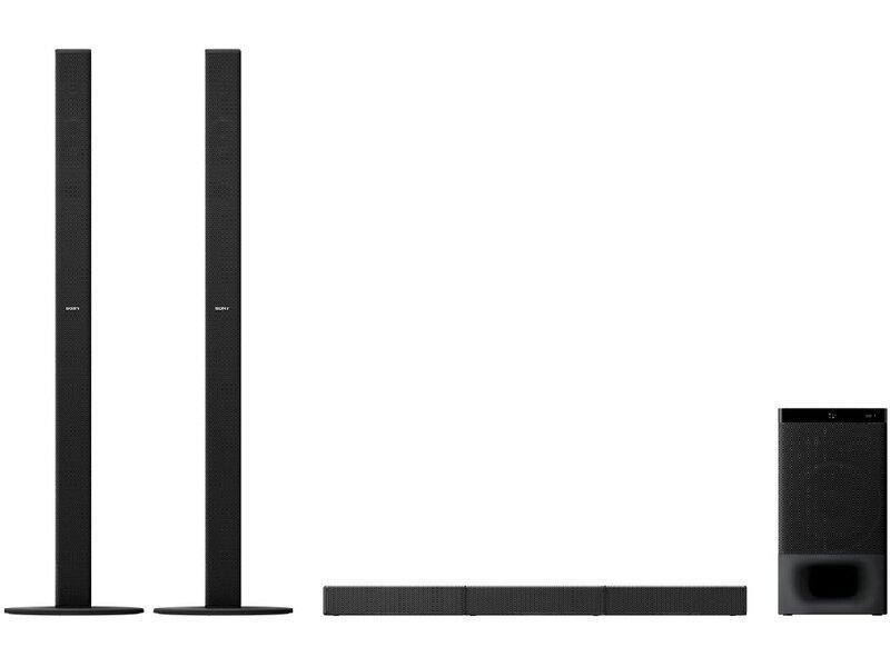 Dàn âm thanh Sony HT-S700RF