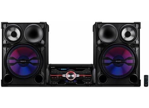 Dàn âm thanh Sony Muteki LBT-SH2000 - 2.1 kênh
