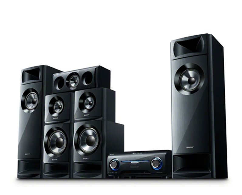 Dàn âm thanh Sony Muteki HT-DDW K3 (DDWK3) - 5.2 kênh