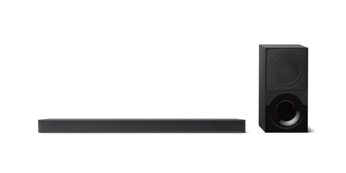 Dàn âm thanh Sony Soundbar HT-X9000F - 7.2.1 kênh