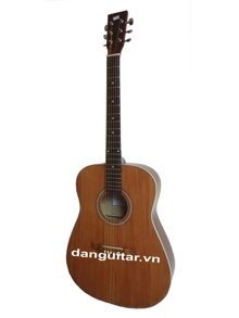 Đàn Guitar Acoustic GA-13 EV