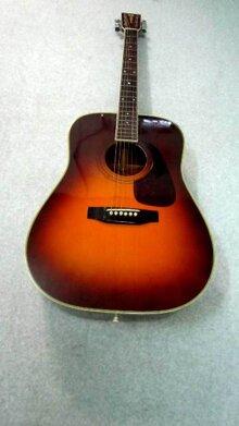 Đàn Guitar acoustic MORRIS MD- 512