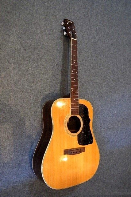 Đàn Guitar Acoustic MOZZ