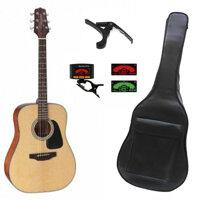 Đàn guitar Acoustic Takamine D1D