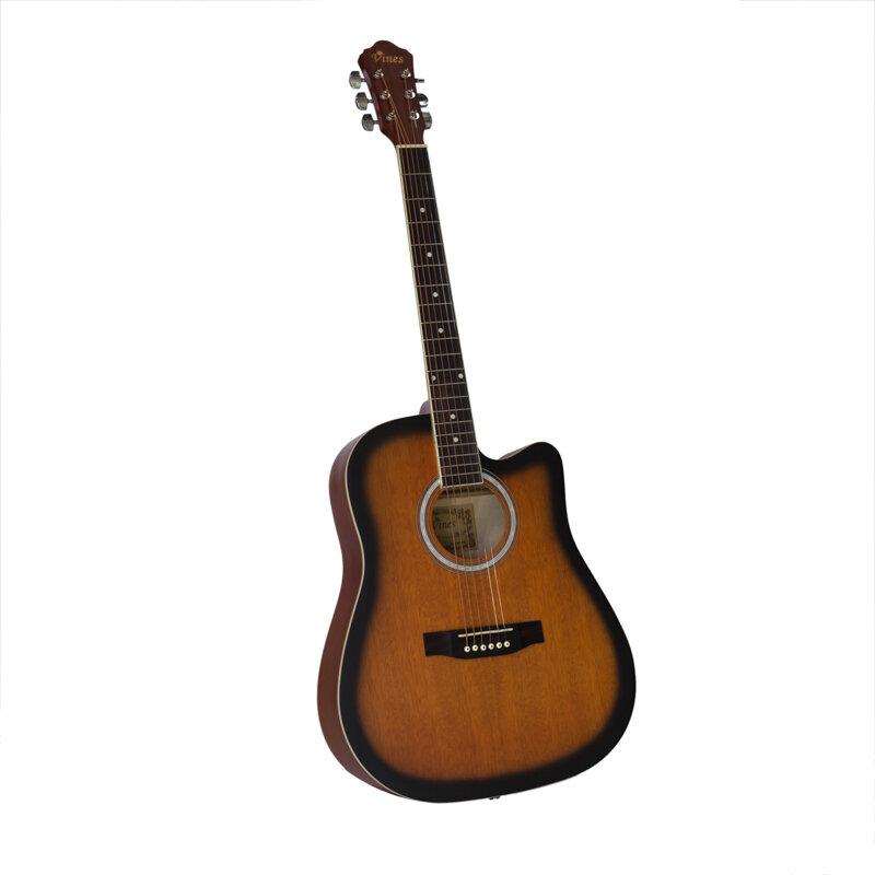 Đàn guitar acoustic Vines VA-4140MAS