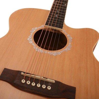Đàn guitar Acoustic Vines VA-3940N