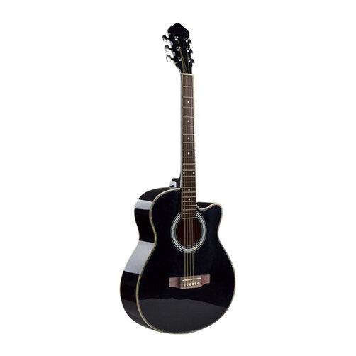 Đàn guitar acoustic Vines VA-4020BK