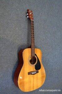Đàn Guitar Acoustic Yamaha F-39 PJ