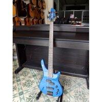 Đàn Guitar Bass Photo GENIC 02