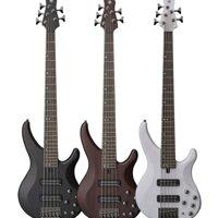 Đàn Guitar bass Yamaha TRBX505
