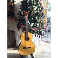 Đàn guitar classic SCG02N