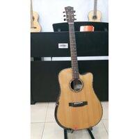 Đàn Guitar FB D6C