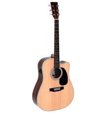 Đàn guitar Sigma DMRC-1STE