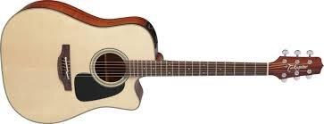 Đàn guitar Takamine P2DC